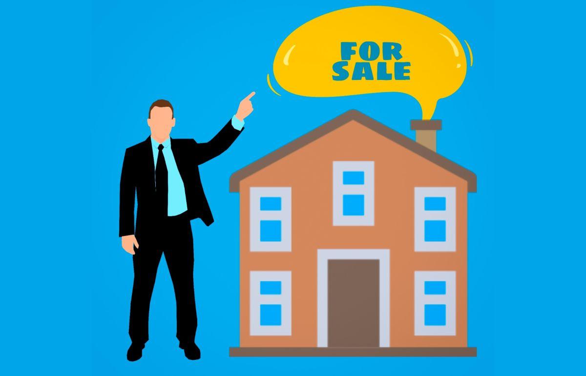 ¿Debo usar un agente de bienes raíces para comprar una casa?