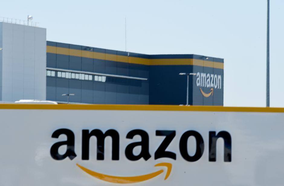 Amazon creará 25,000 puestos de trabajo en suburbio de Seattle