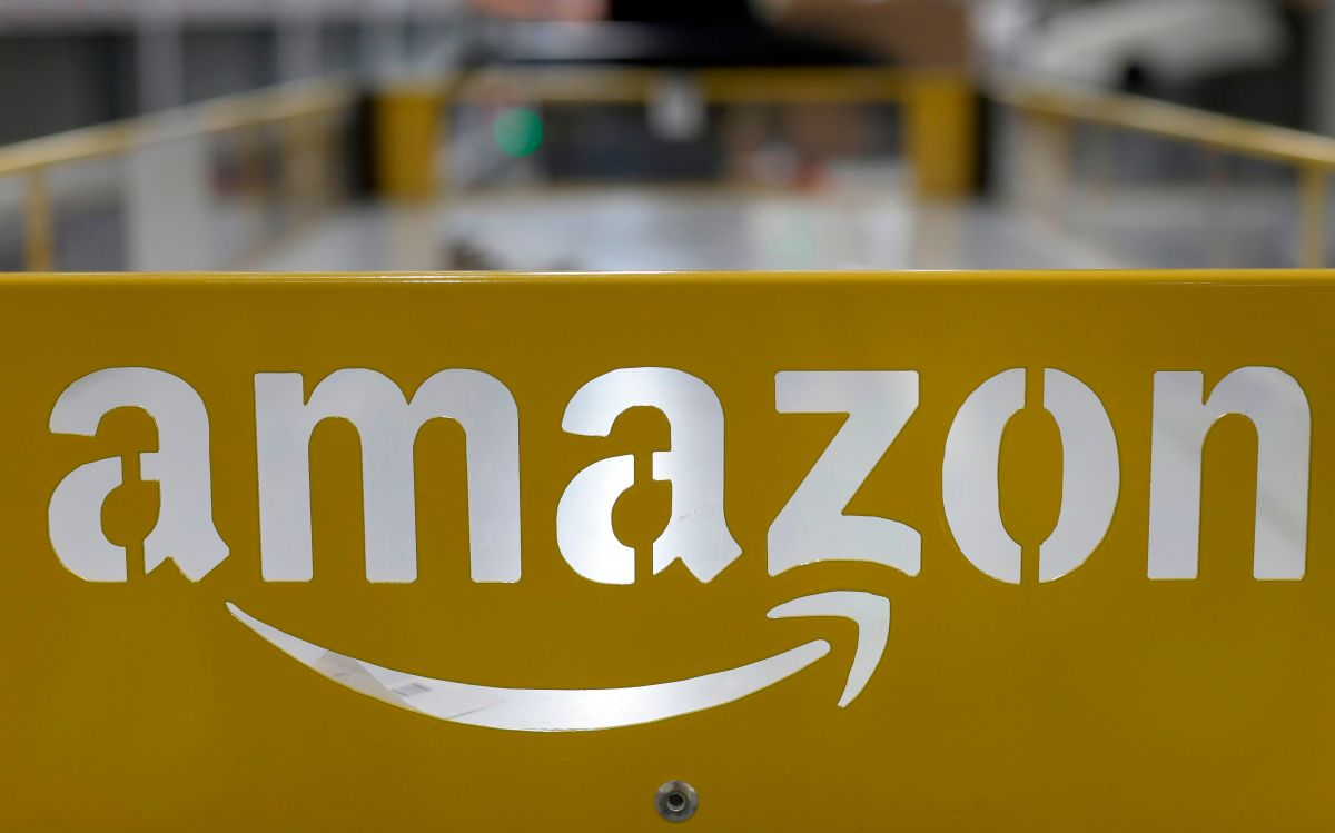 Amazon contratará 33,000 nuevos empleados en Estados Unidos