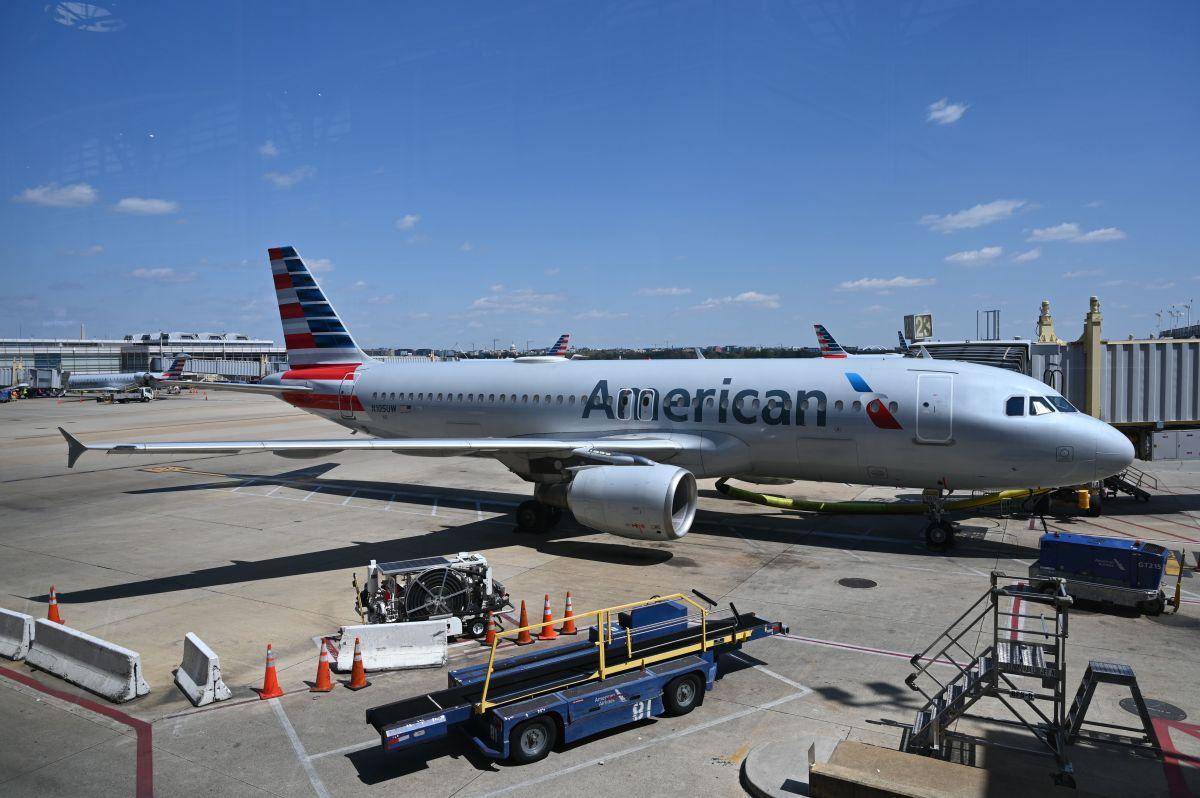 American Airlines suspenderá vuelos a 15 ciudades en octubre, cuando termine la ayuda federal