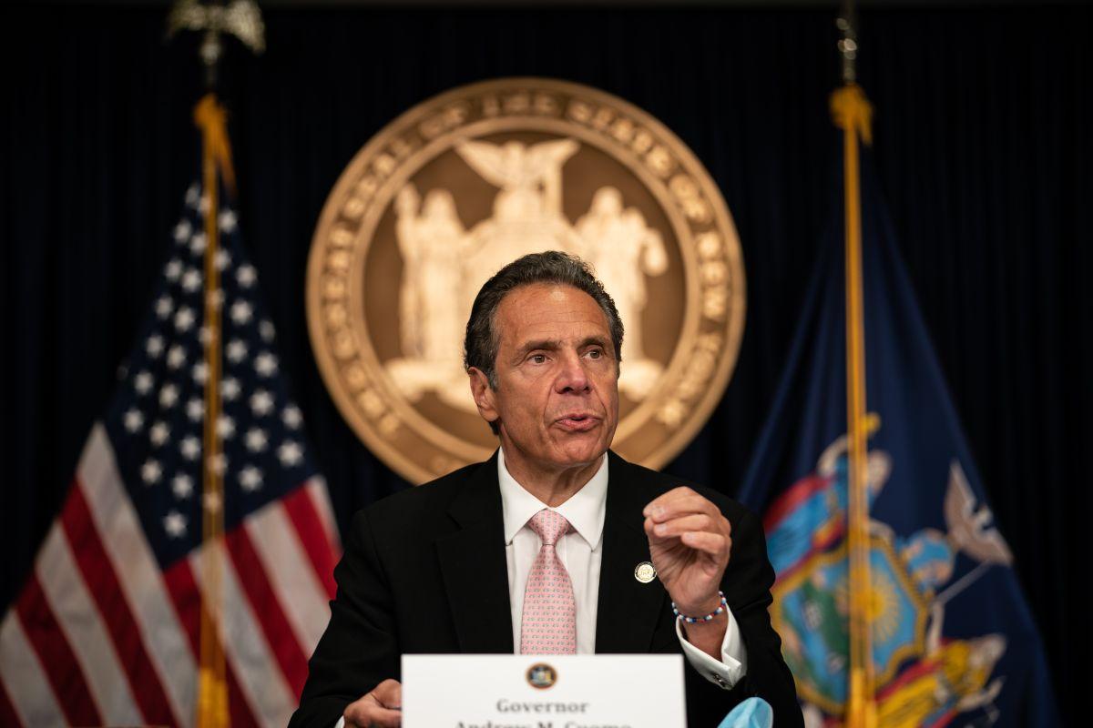 Los millonarios de Nueva York pagarían la tasa impositiva más alta del país