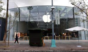 En qué estados Apple cerrará sus tiendas por tener altos picos de contagio de COVID-19