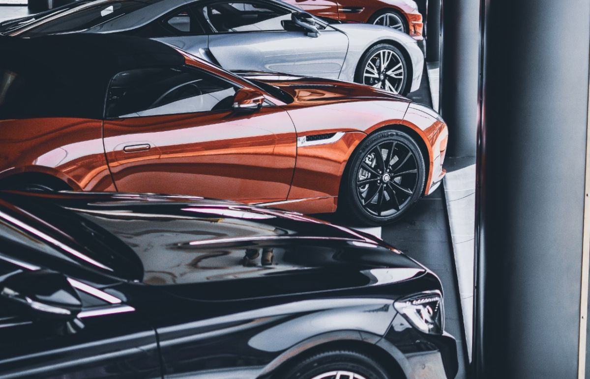 ¿Cuáles son las mejores marcas de autos?