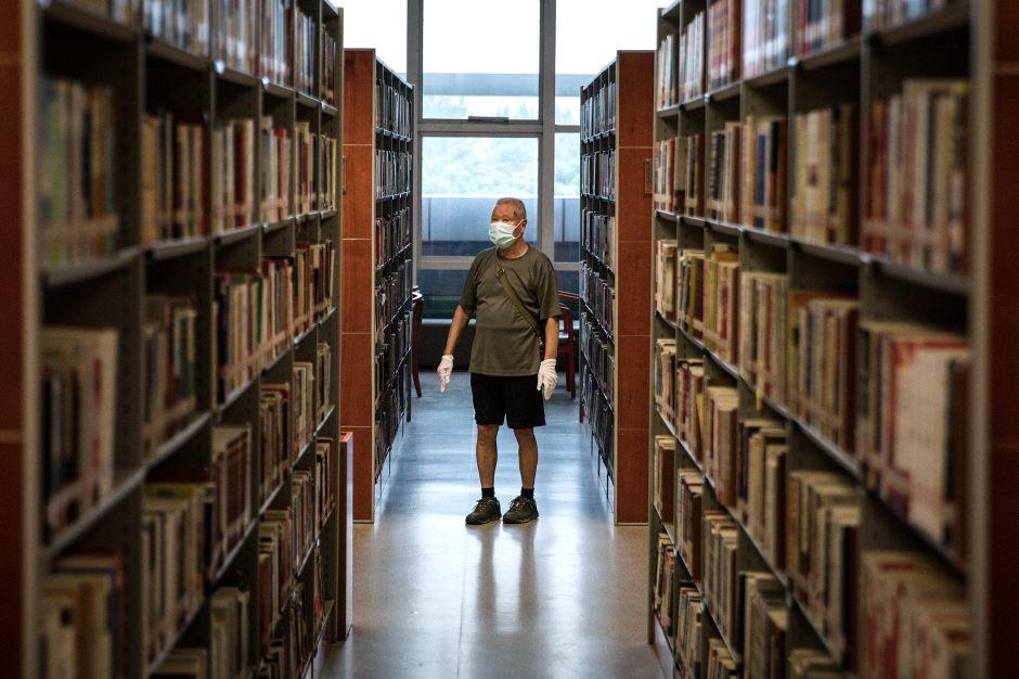 La lectura en tiempo de COVID-19. ¿Cómo funcionarán las bibliotecas públicas?