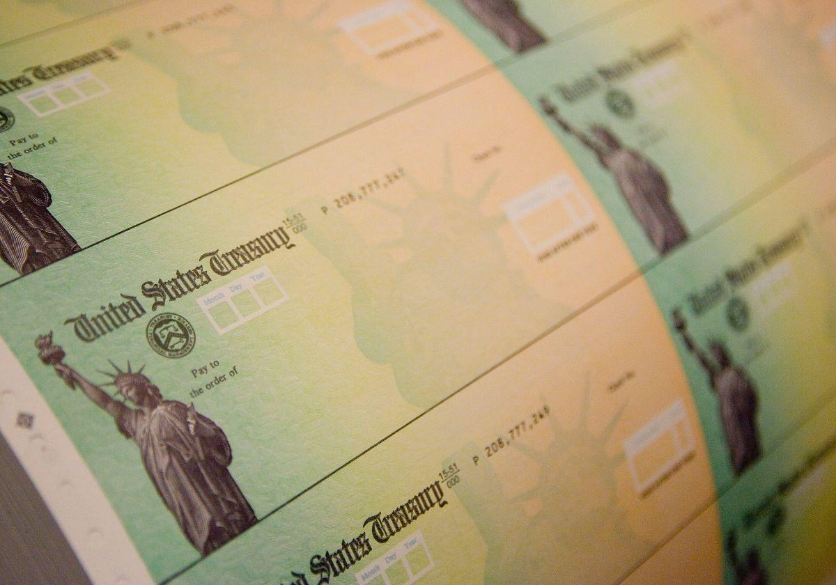 El 8 de agosto es la fecha clave para saber si llegará un segundo cheque de estímulo económico