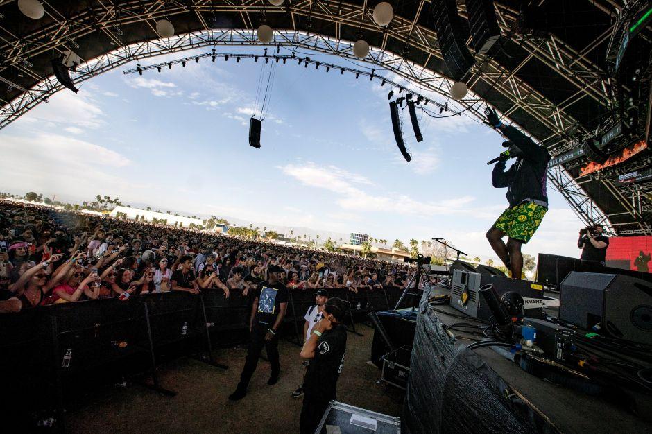 Coachella cancela definitivamente su edición de 2020 debido a la pandemia