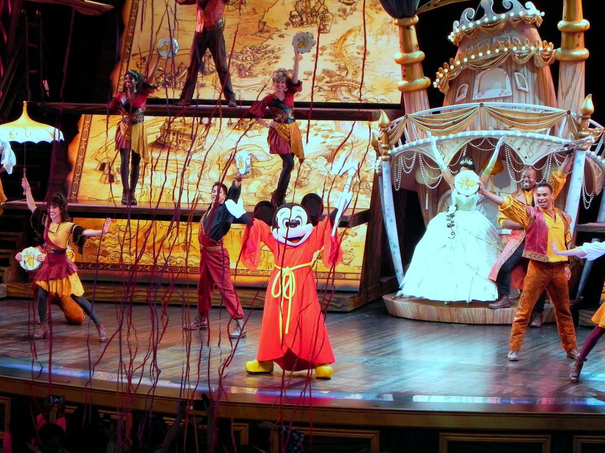 Termina la espera. Disney anuncia reapertura de sus parques en California para el 17 de julio