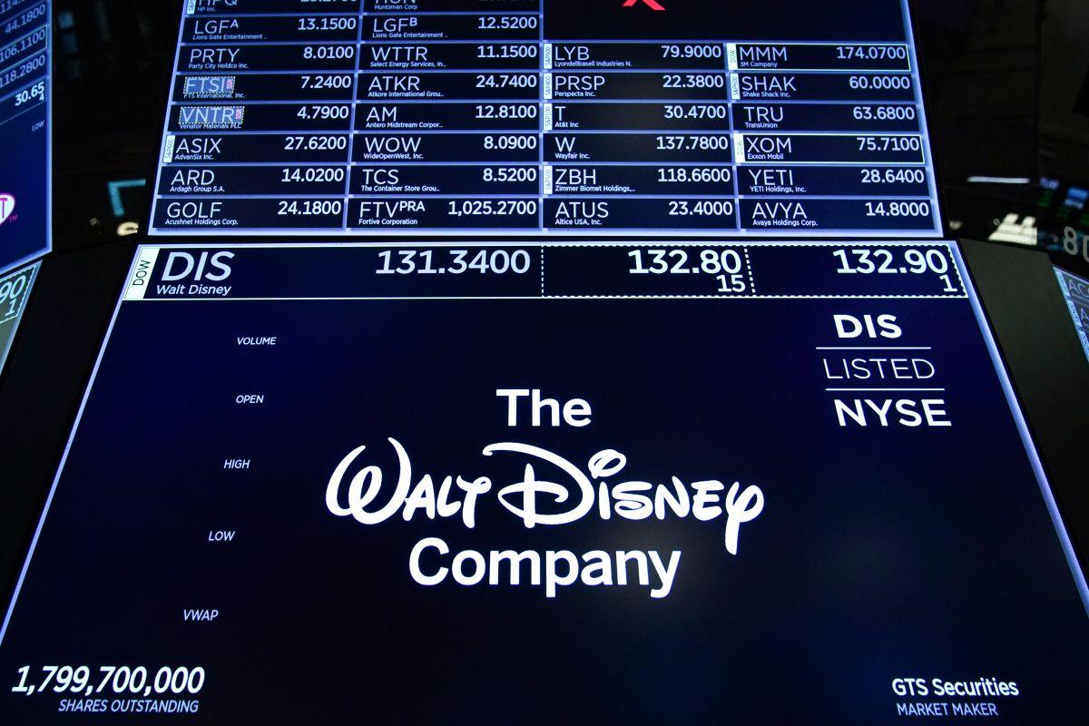 Disney disminuirá considerablemente su publicidad en Facebook