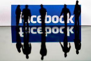 Facebook reporta disminución de usuarios en Estados Unidos y Canadá