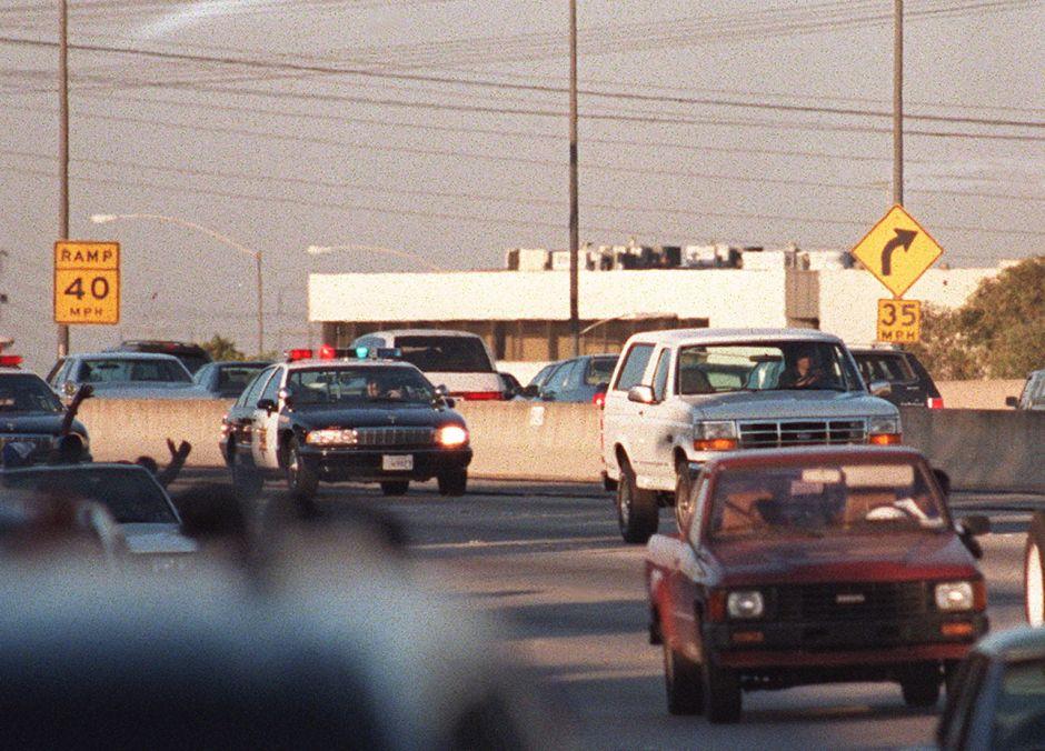 Ford cambia fecha de lanzamiento de la Bronco para alejarse de la imagen de O.J.Simpson
