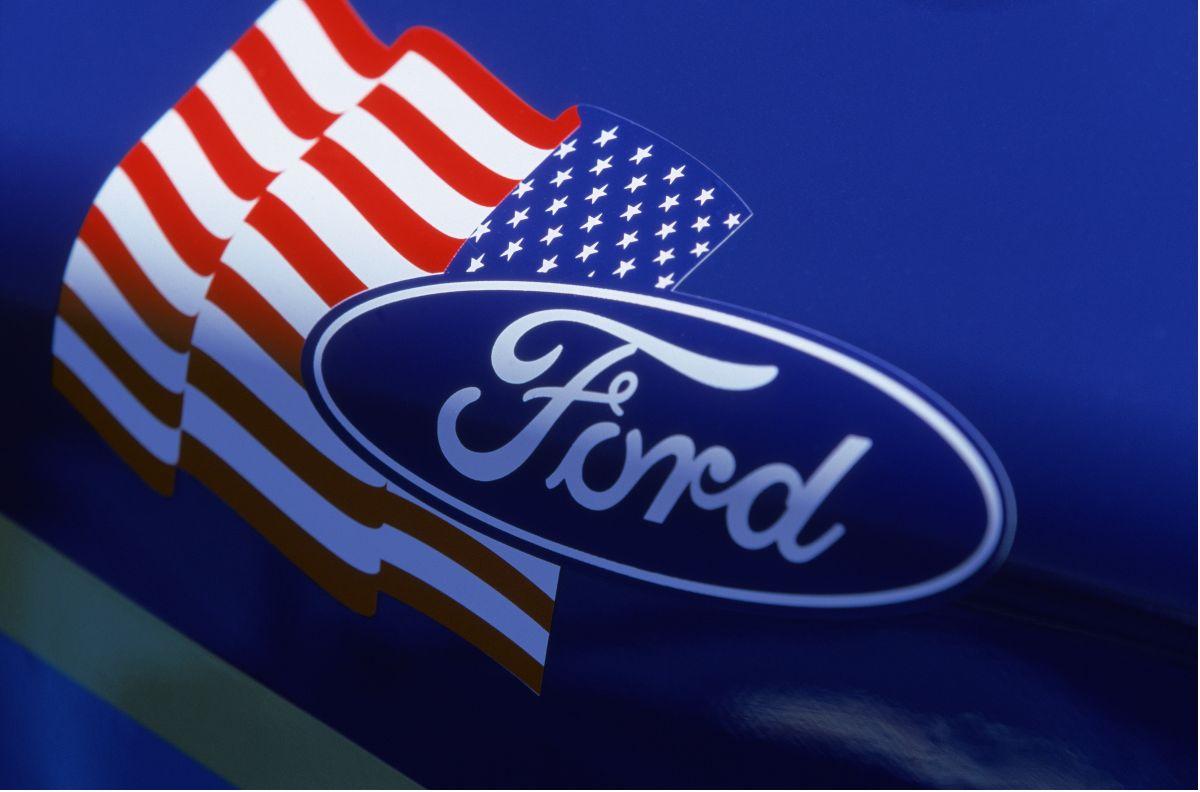 Ford pretende alcanzar la neutralidad de carbono para el año 2050