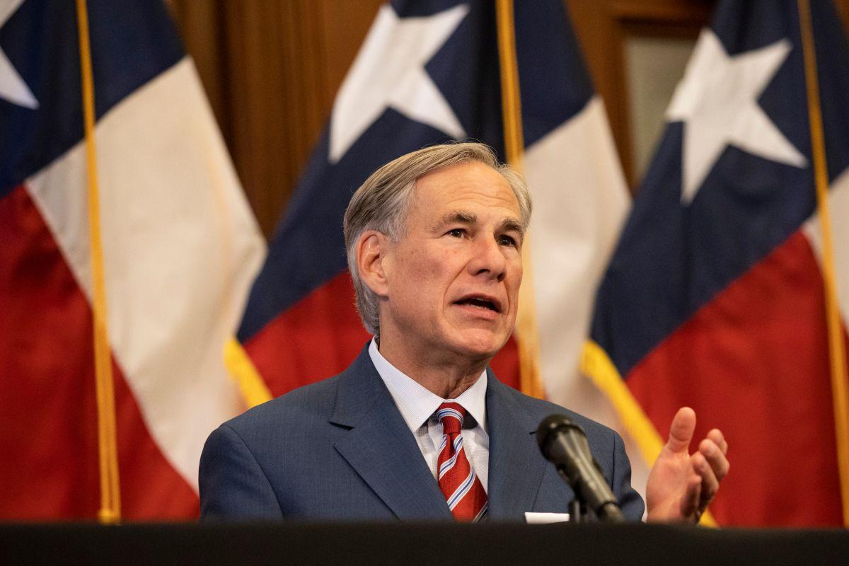 Texas frena proceso de reapertura por elevado número de contagios
