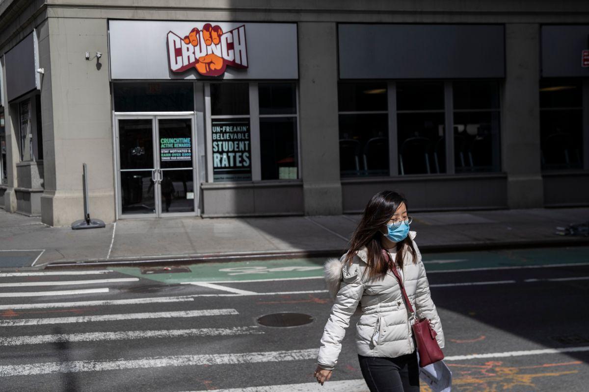 De Blasio confirma inicio de fase 3 de reapertura en la ciudad de Nueva York para el 6 de julio