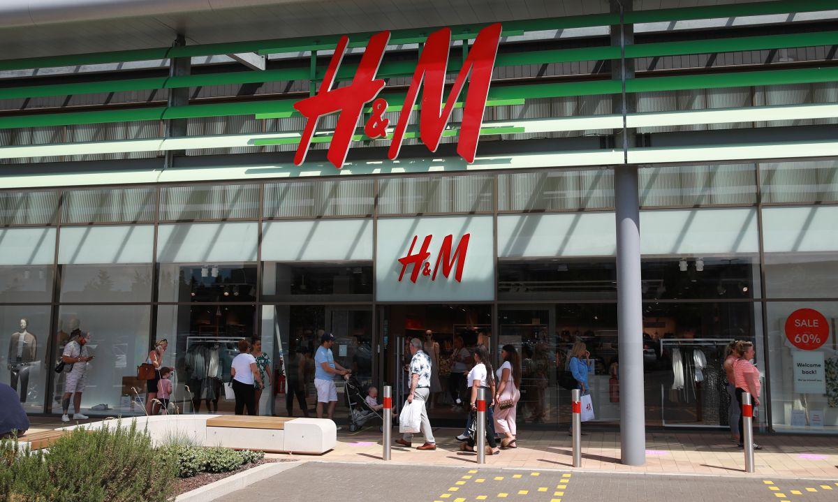 Crisis obligará a H&M a cerrar 170 tiendas a lo largo del mundo