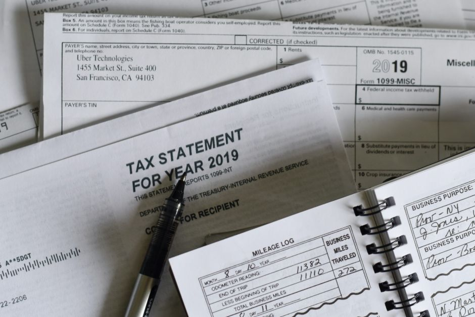 5 cosas que puedes hacer con el número de identificación del contribuyente ITIN