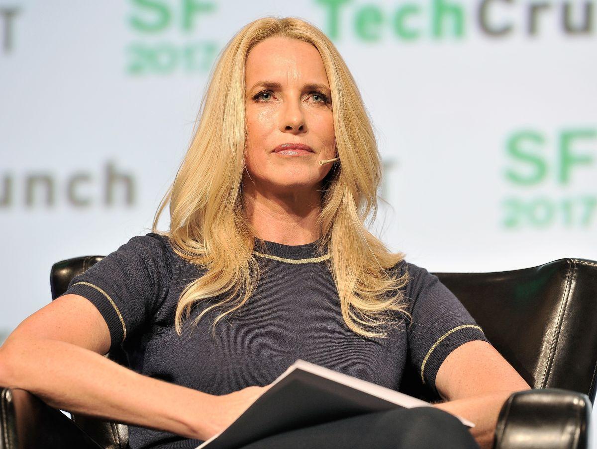 La importante lección de negocios que Steve Jobs le dejó a su esposa