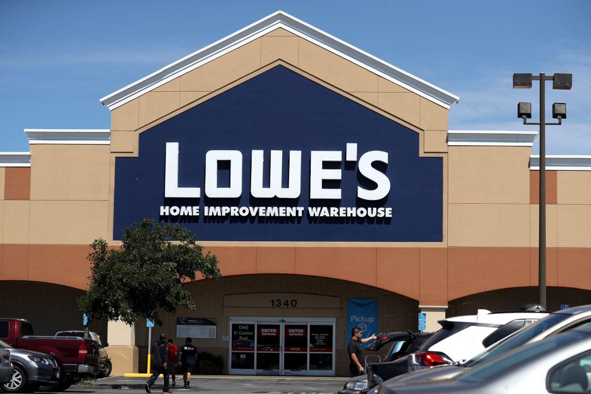 5 formas de ahorrar dinero cuando compras en Lowe's