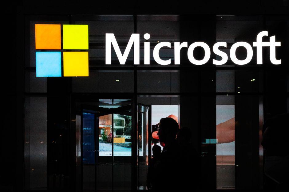 Al igual que Amazon e IBM, Microsoft no venderá tecnologías de reconocimiento facial a la policía