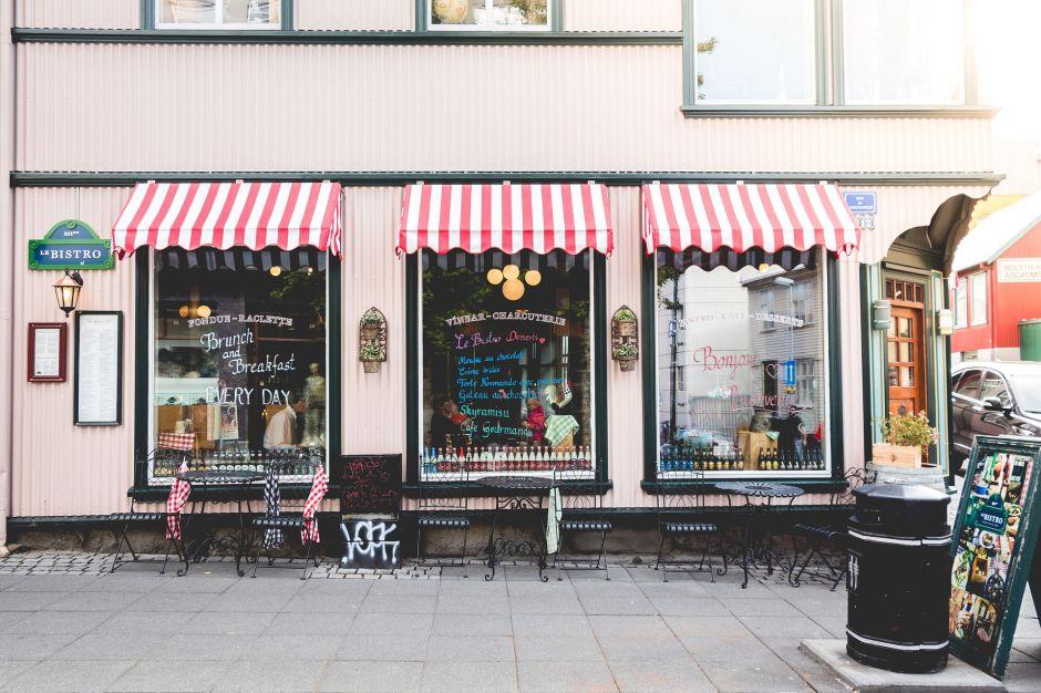 Cuáles son los mejores préstamos para iniciar un pequeño negocio