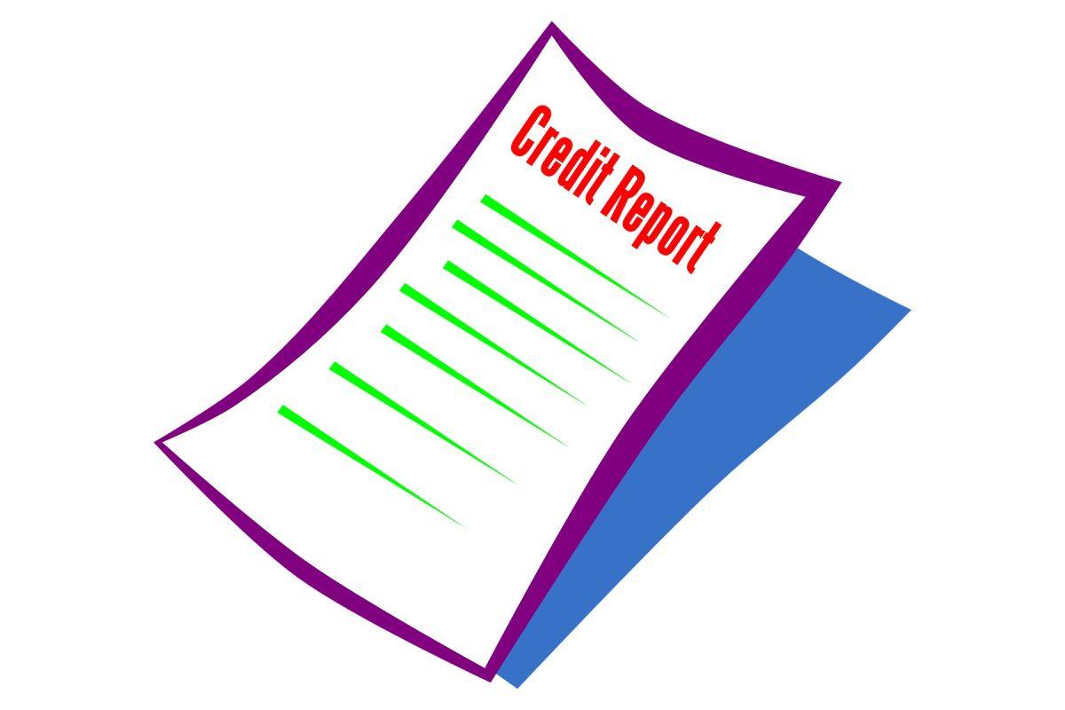 Estar al pendiente de tu informe de crédito es importante para pedir un préstamo importante.