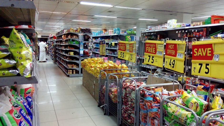 ¿Es más barato comprar en Walmart o en Target?