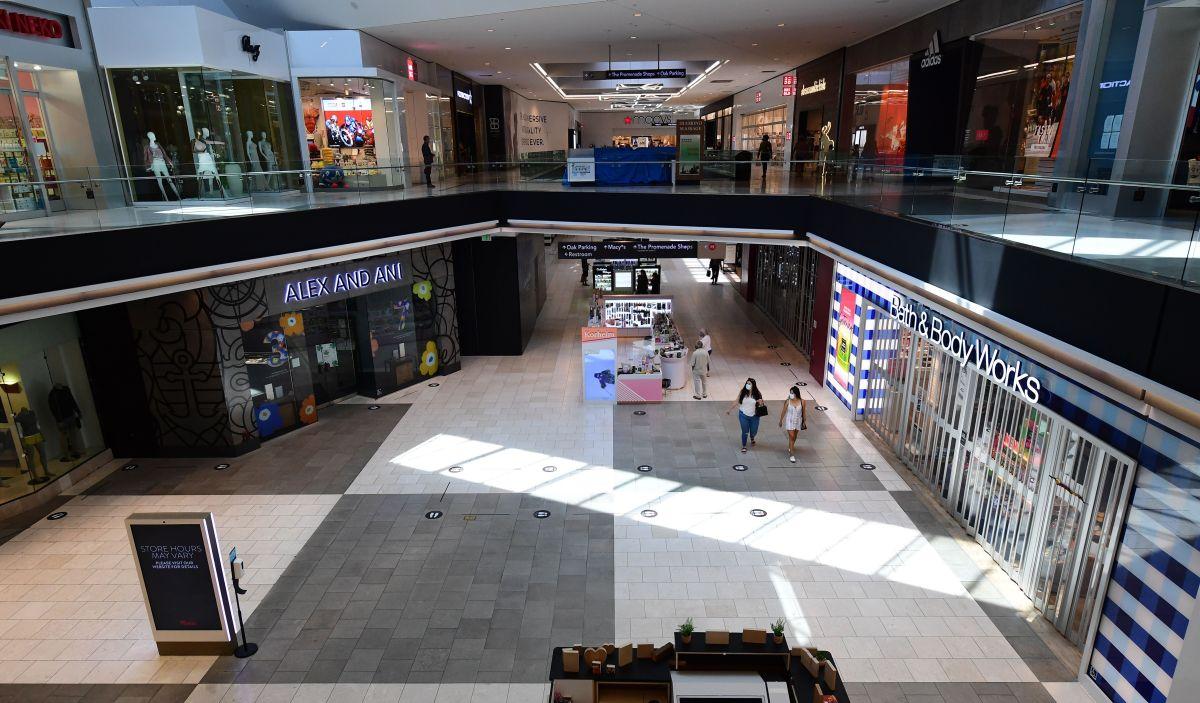 25% de los malls podrían cerrar sus puertas en los próximos cinco años