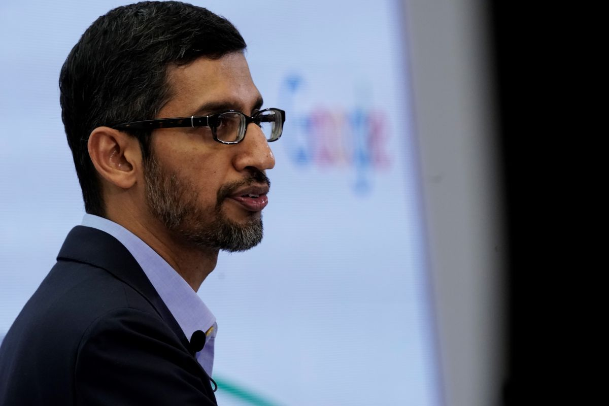 Google dará apoyo financiero a empresas y emprendedores afroamericanos