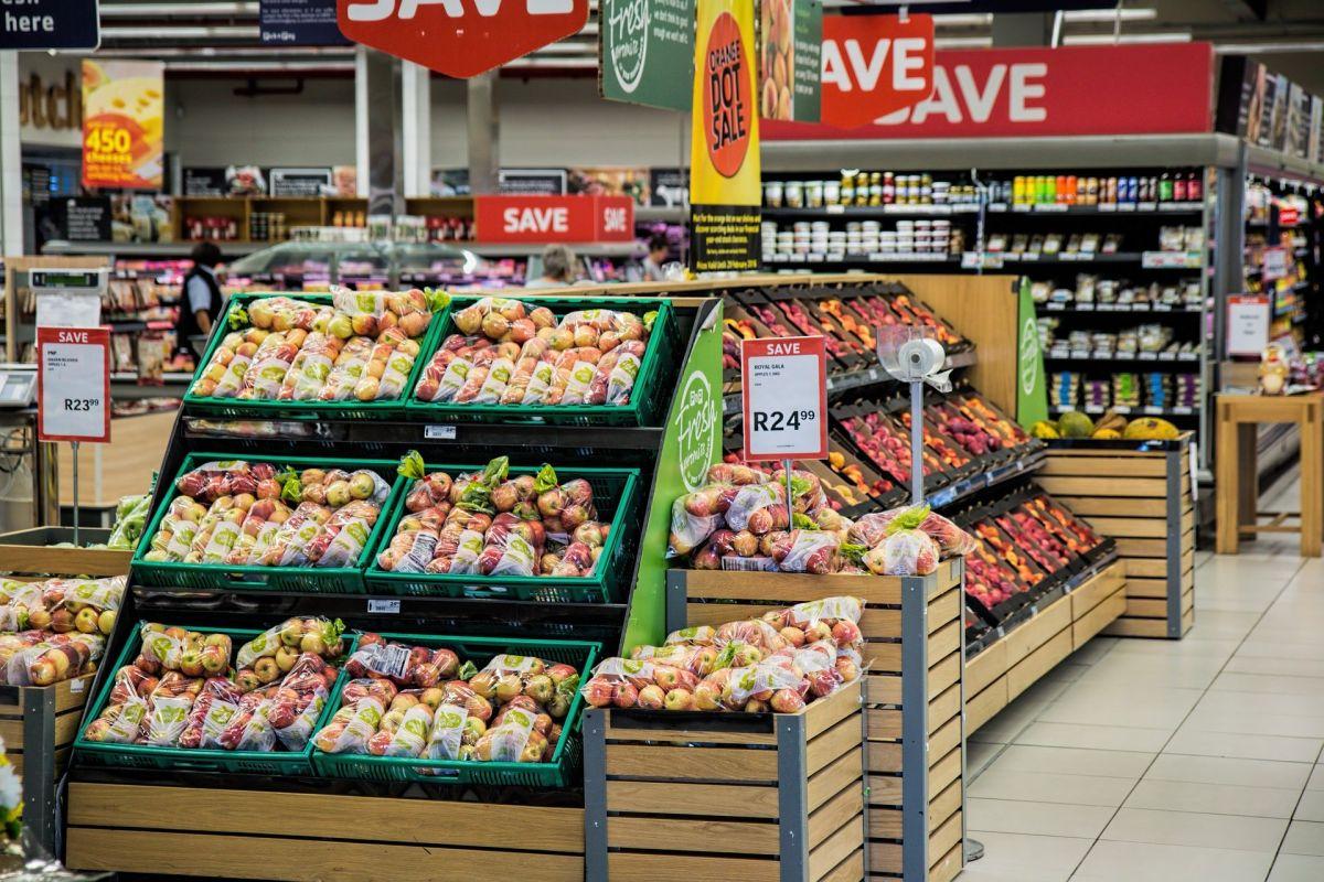 Jamás pensarías que comprar tu despensa en un supermercado te acercaría más a viajar. Con tu tarjeta de crédito es posible.