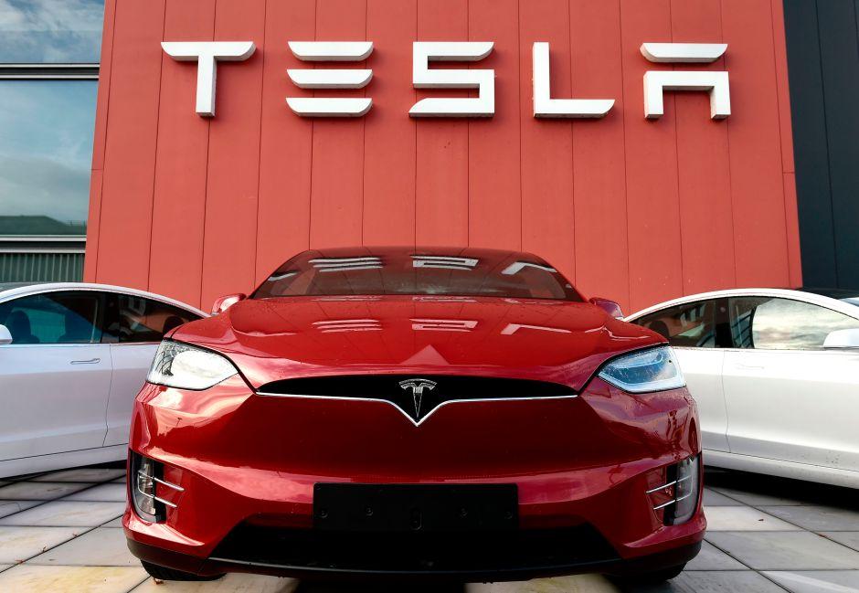 Tesla creará 5,000 empleos en su nueva planta en Texas