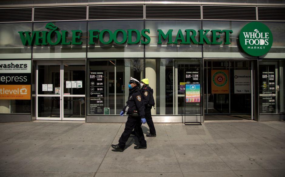 Whole Foods lanza su primer sitio permanente de venta online y entrega a domicilio