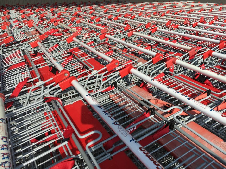 ¿Cuáles son las alternativas para comprar en línea al estilo Costco?