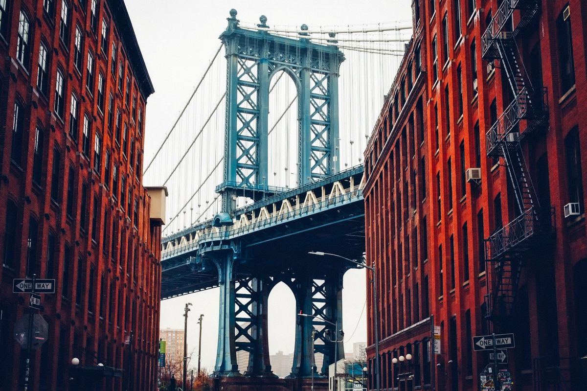 Deja la comida para llevar, estos son los lugares al aire libre en NYC que ya están abiertos