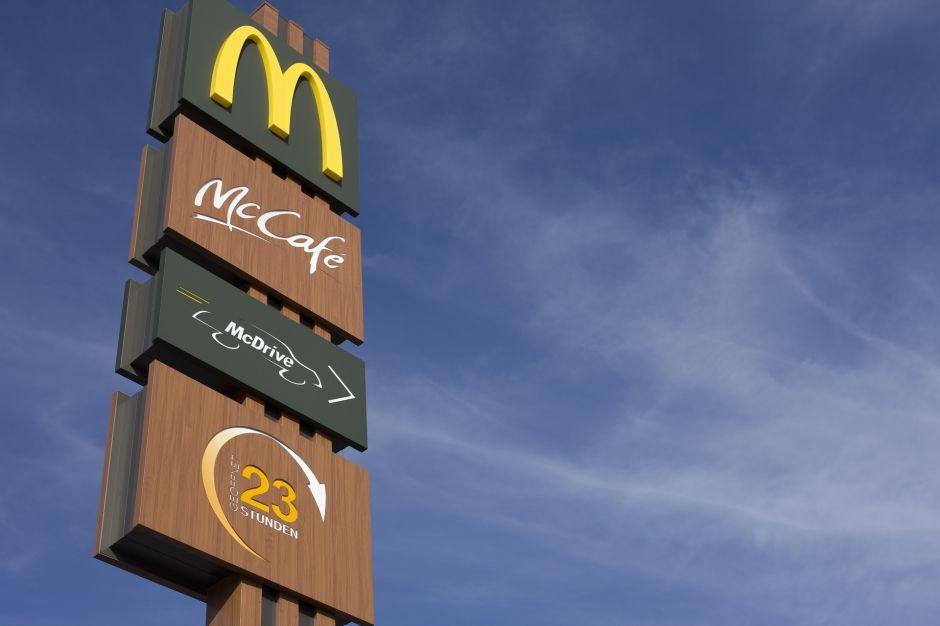 McDonalds agrega nuevos  productos de panadería a su menú de desayunos para recuperar clientes