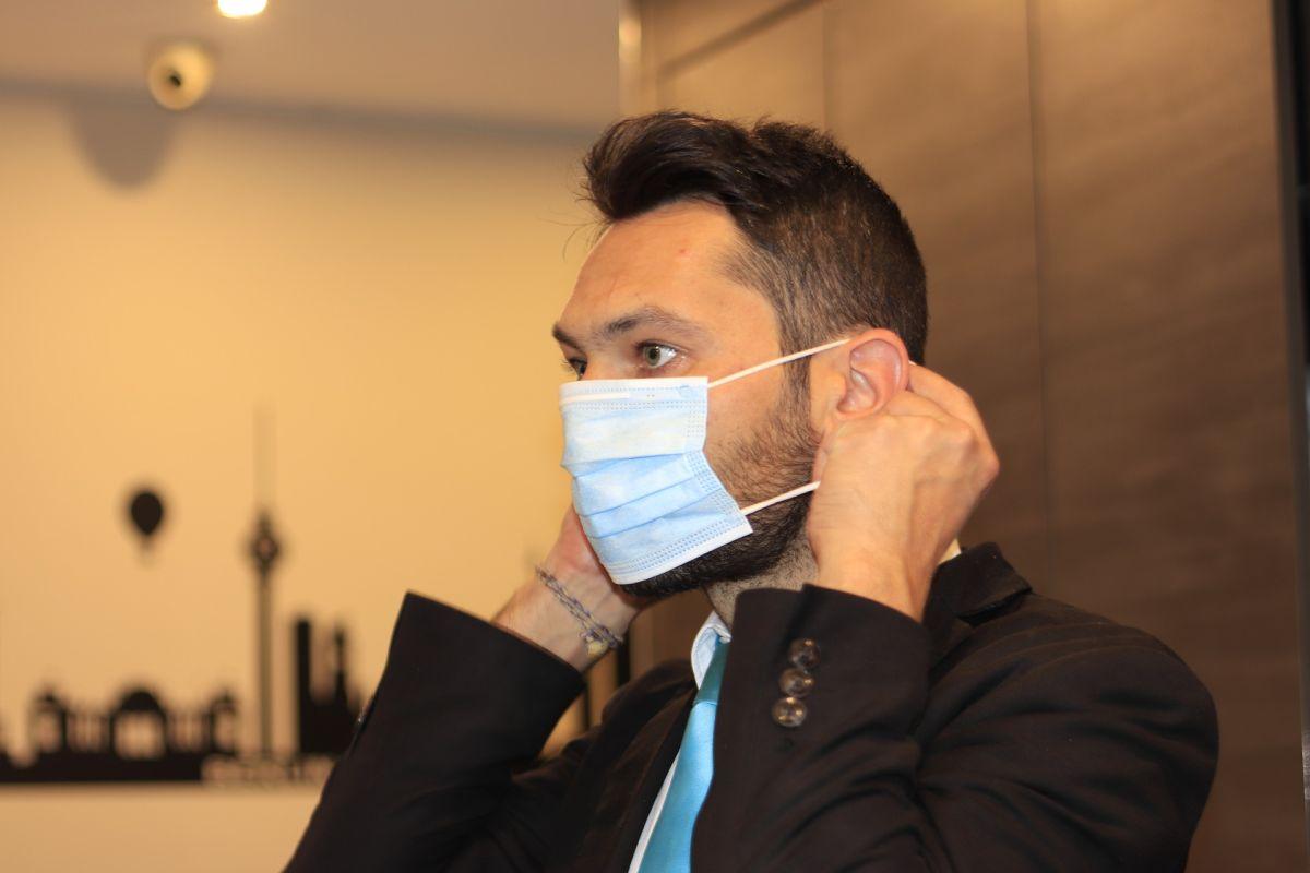 4 sugerencias para regresar a tu puesto de trabajo sin correr riesgos en la nueva normalidad post'pandemia