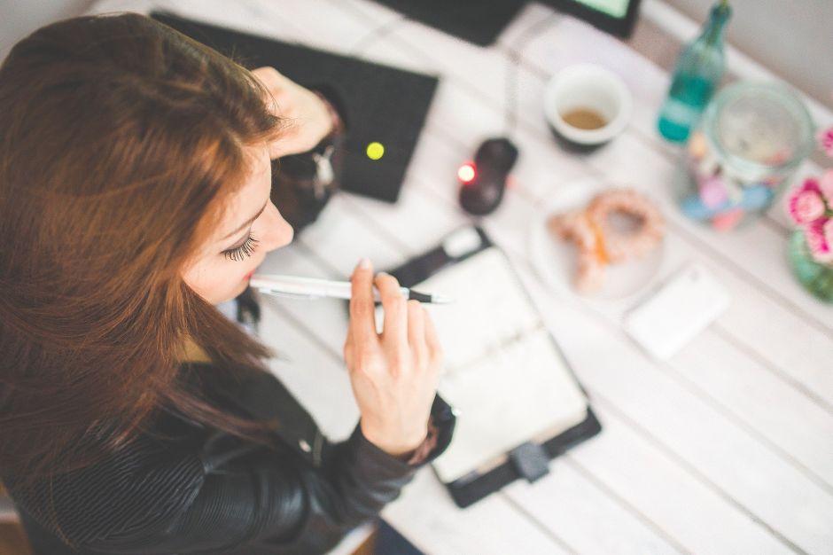 Mejora la productividad en tu trabajo y fluye exitosamente