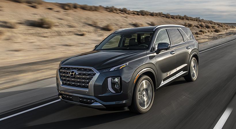Las mejores marcas y modelos de autos 2020 según el prestigioso estudio de JD Power