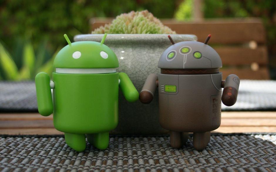 Nuevo Android de Google será creado para smartphones baratos