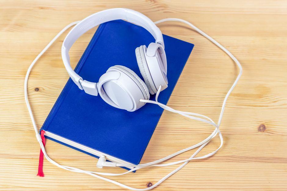 5 formas en las que puedes obtener audiolibros gratis