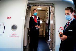 La pandemia del COVID-19 hace que tus viajes sean más baratos y cuidadosos