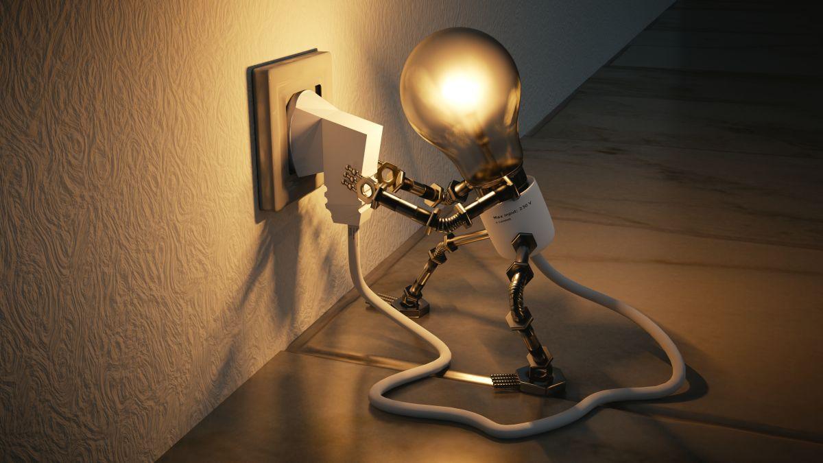 5 formas de disminuir la cantidad que pagas en tu recibo de luz