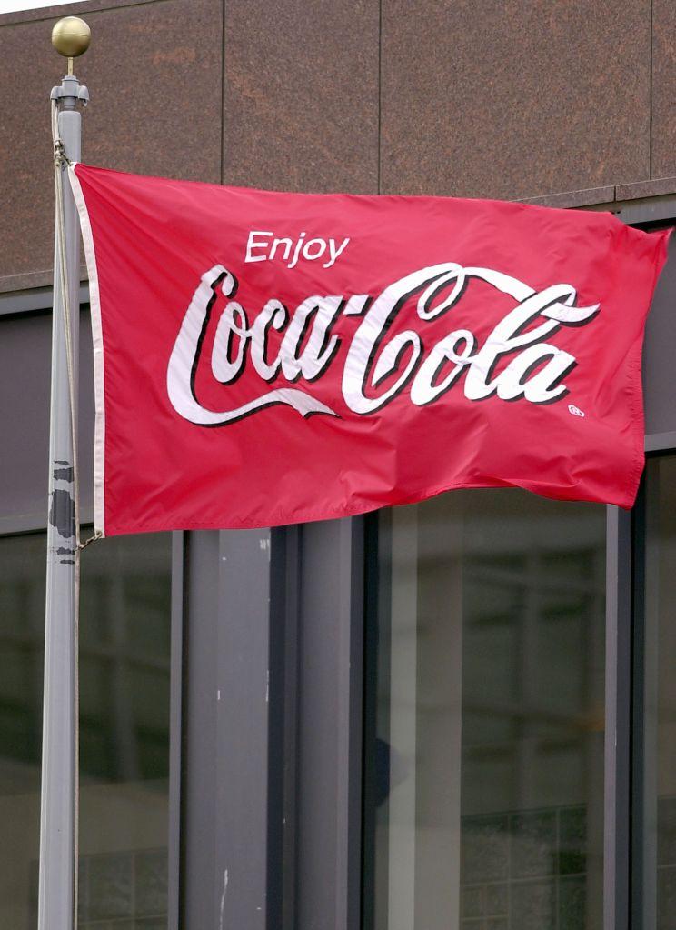 Coca Cola retira del mercado el smoothie Odwalla