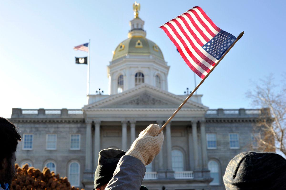 Cuáles son los estados donde los trabajadores tendrán tiempo libre para ir a votar