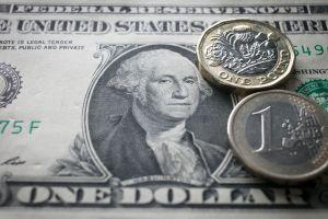 Cuál es el precio del dólar hoy en México