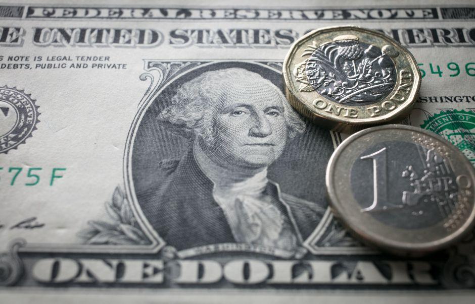 Déficit presupuestario de Estados Unidos ya superó los $3 billones en este año fiscal