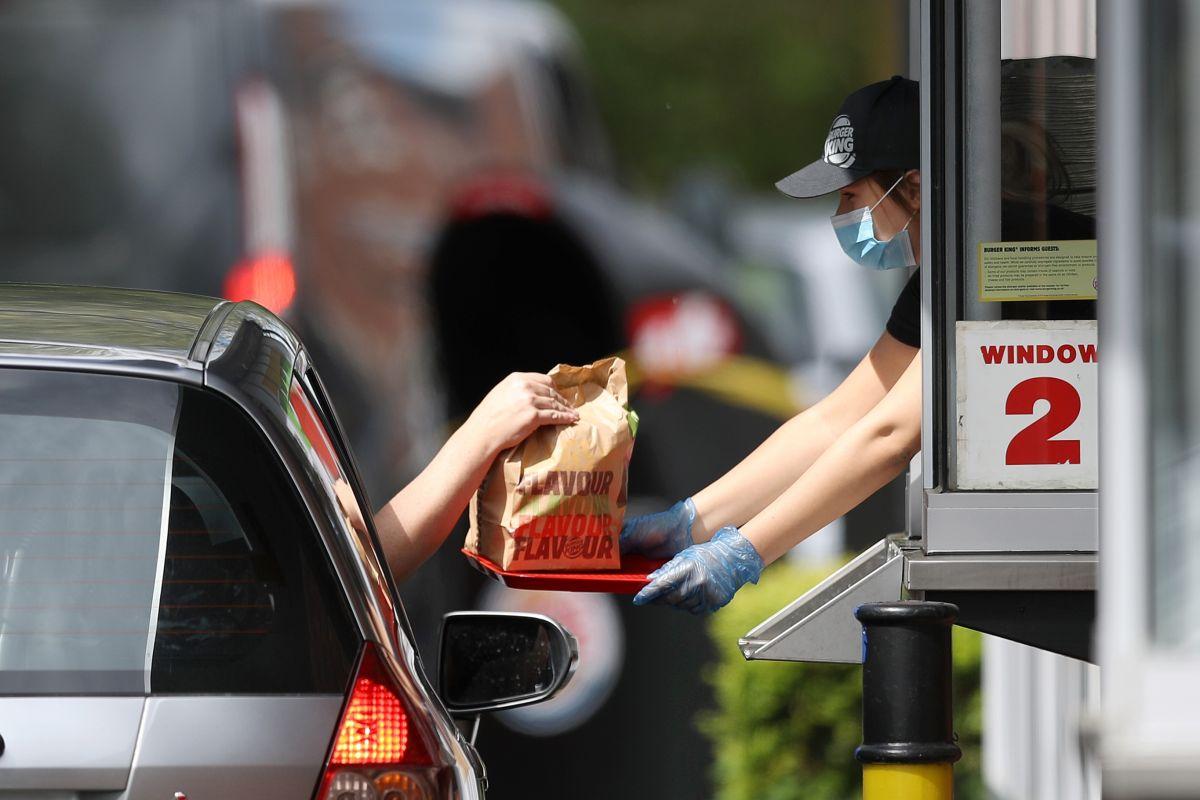 Burger King ofrece malteadas por sólo $1 dólar