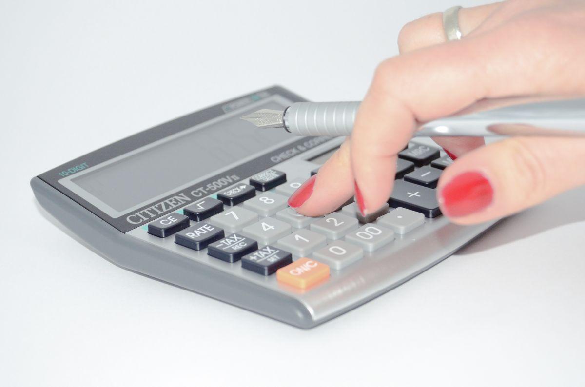 Fáciles pasos para llevar la cuenta de tus gastos mensuales y mantenerlos bajo control