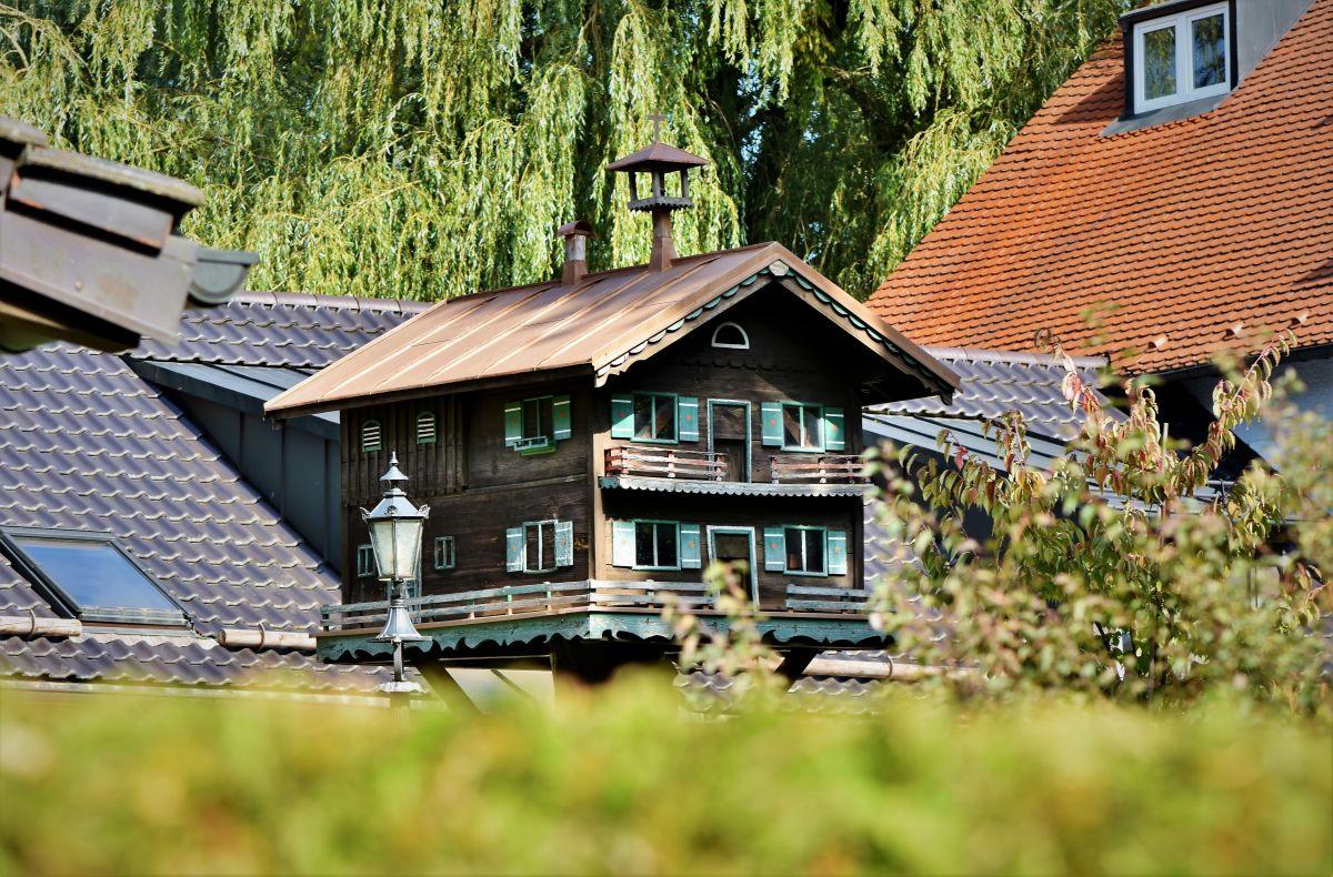 5 opciones habitacionales para que tengas donde vivir por poco dinero
