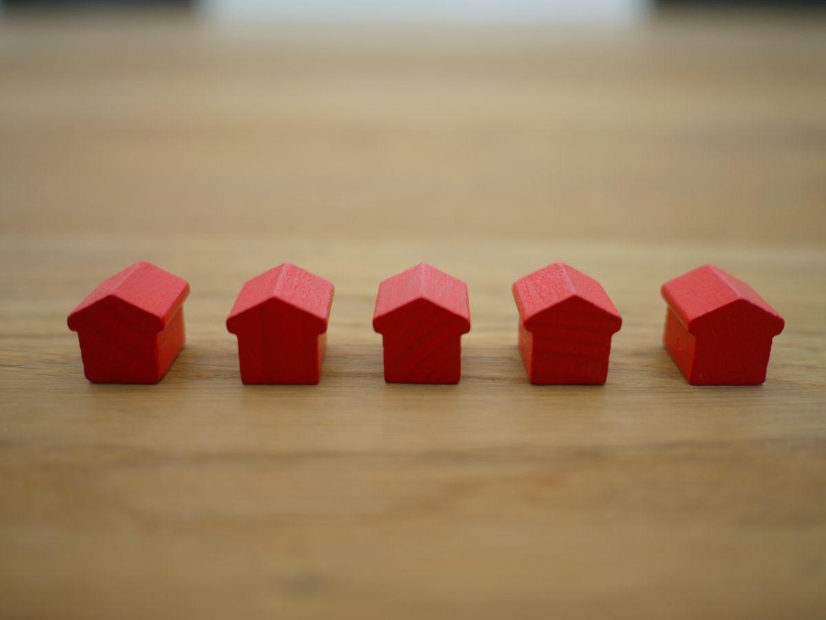 Verificar las ofertas de préstamos hipotecarios es incluso más importante que elegir la casa de tus sueños.