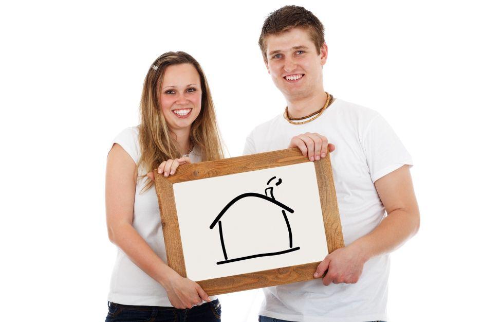 Evita estos 8 errores típicos que se cometen al comprar una casa por primera vez