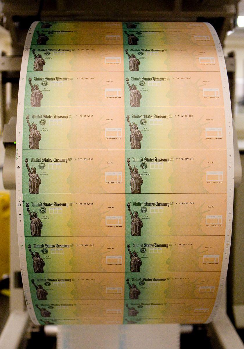 Si se aprueba, ¿cuándo recibirías tu segundo cheque de ayuda económica?